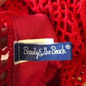 beauty and the beach Swim - Beauty and the Beach bathing suit